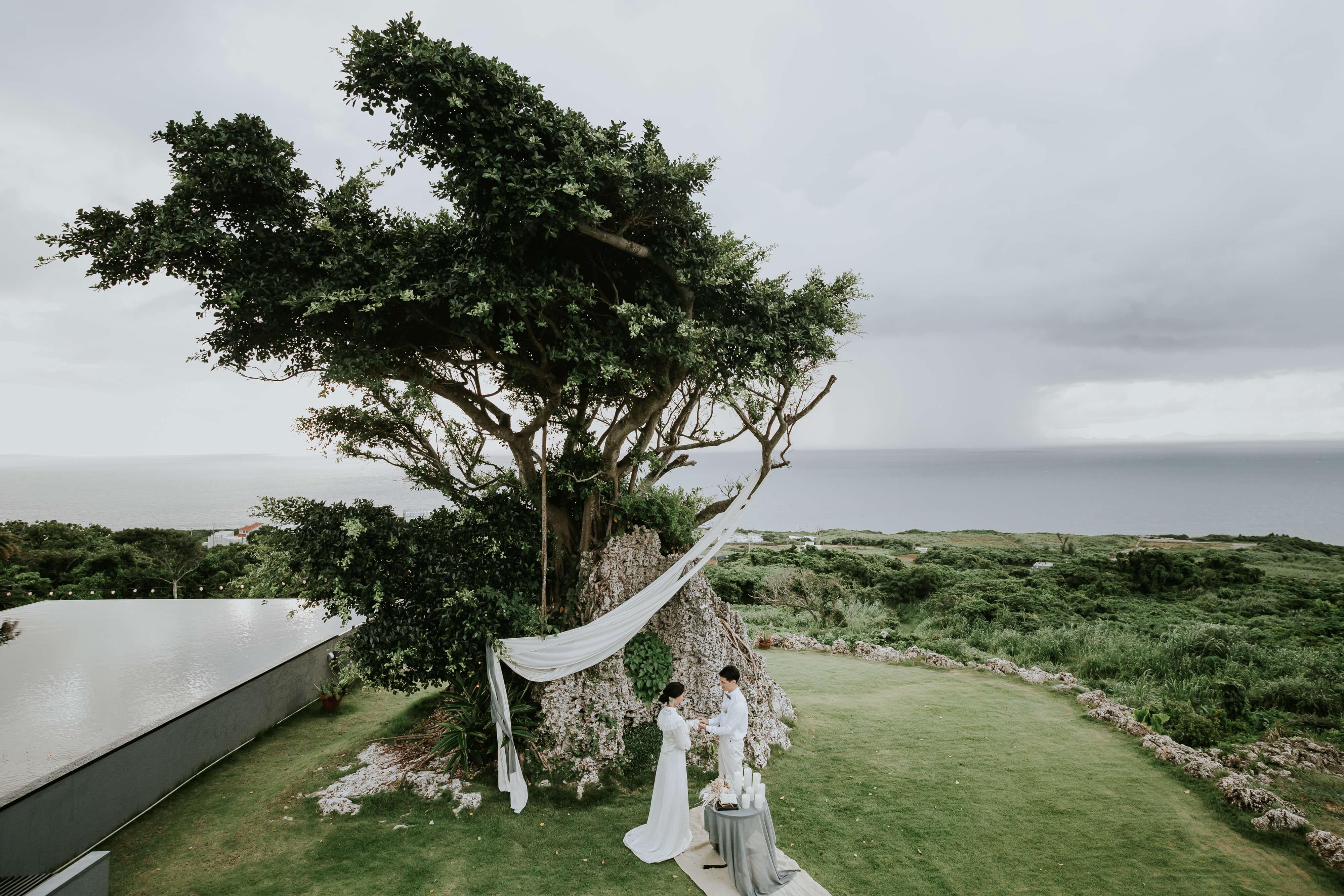 BRAPLA 吉田 美江 by P-style weddingの画像2