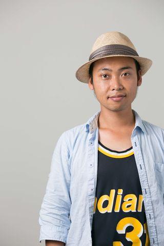 このウェディングサプライヤーはOrange Wood PIcture 佐藤健介さんです。