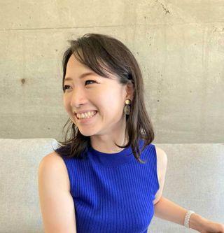 このウェディングサプライヤーは加藤 渚さんです。