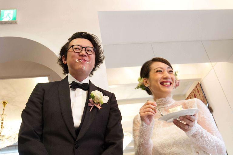 #ファーストバイト 結婚式ならBRAPLA ブラプラ 