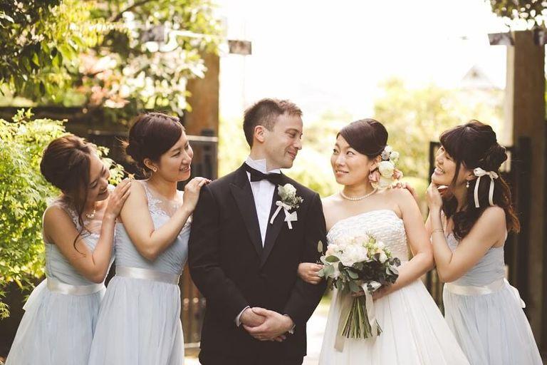 #ブライズメイド|結婚式ならBRAPLA|ブラプラ|
