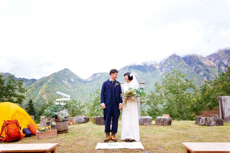 #オリジナルバージンロード|結婚式ならBRAPLA|ブラプラ|