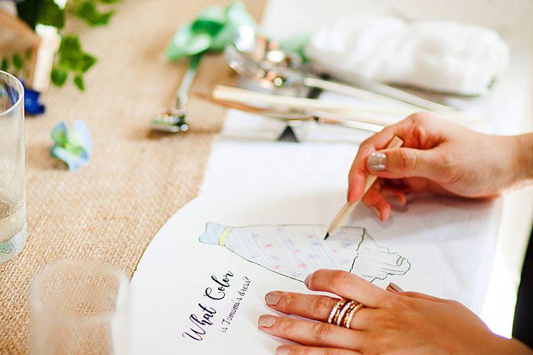 #ドレス当てクイズ 結婚式ならBRAPLA ブラプラ 