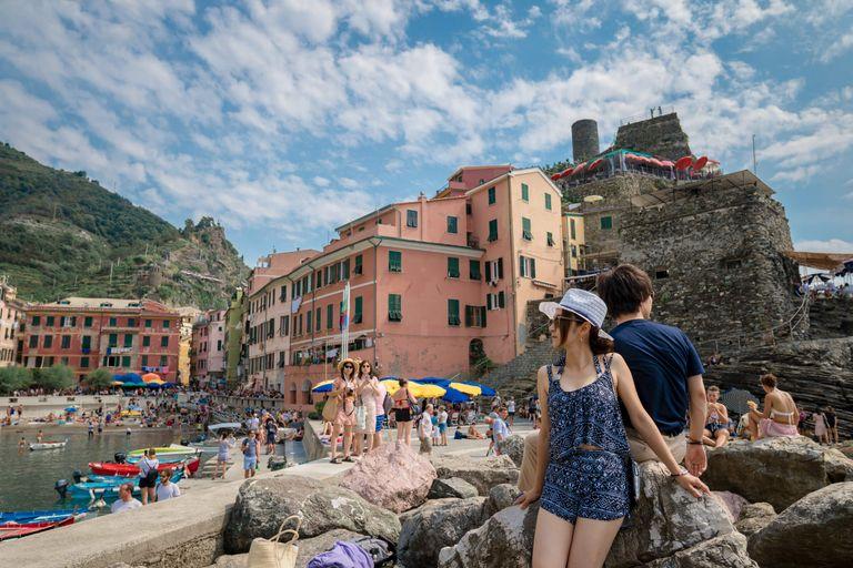 #海外 #海外フォトウェディング #イタリア|ウェディングならBRAPLA|ブラプラ|