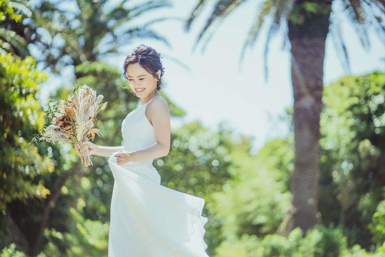 #ロケーションフォト#ウエディングフォト 結婚式ならBRAPLA ブラプラ 