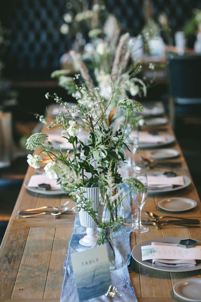 #テーブルコーディネート#席札 結婚式ならBRAPLA ブラプラ 