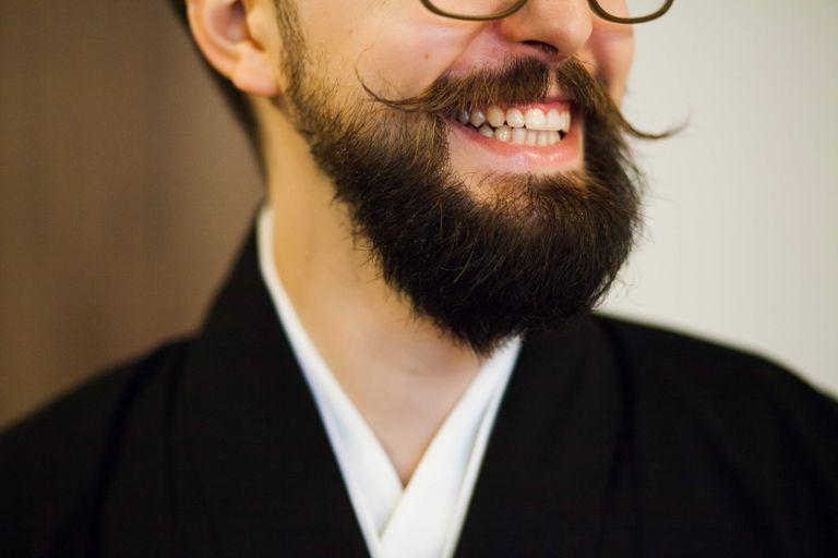 #ひげ|結婚式ならBRAPLA|ブラプラ|