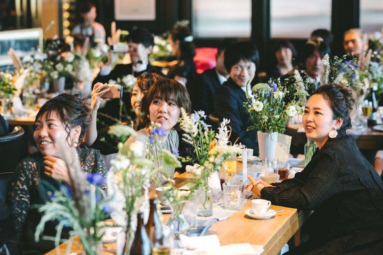 #披露宴 結婚式ならBRAPLA ブラプラ 