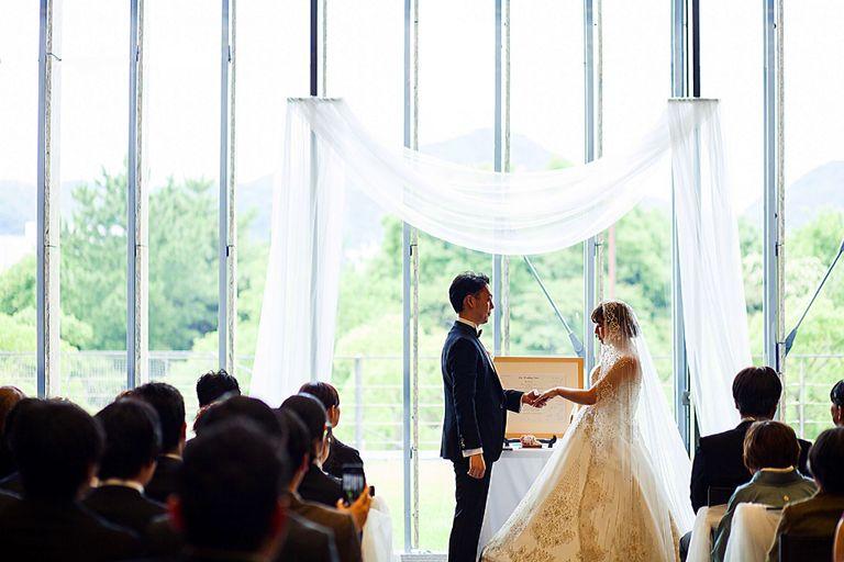 #美術館挙式 #美術館ウェディング 結婚式ならBRAPLA ブラプラ 
