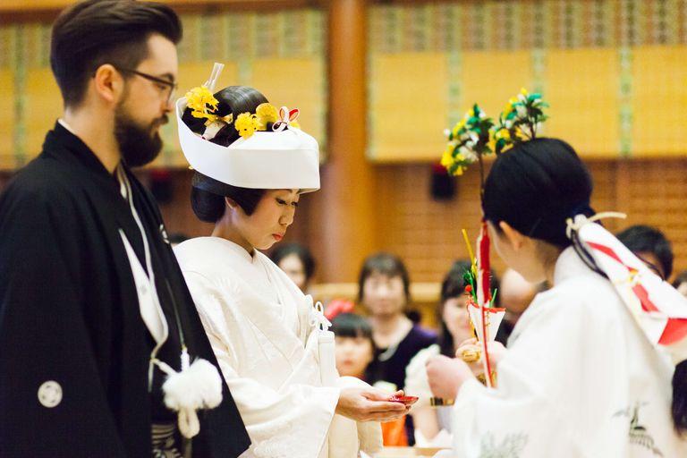 #神社婚 #挙式|結婚式ならBRAPLA|ブラプラ|