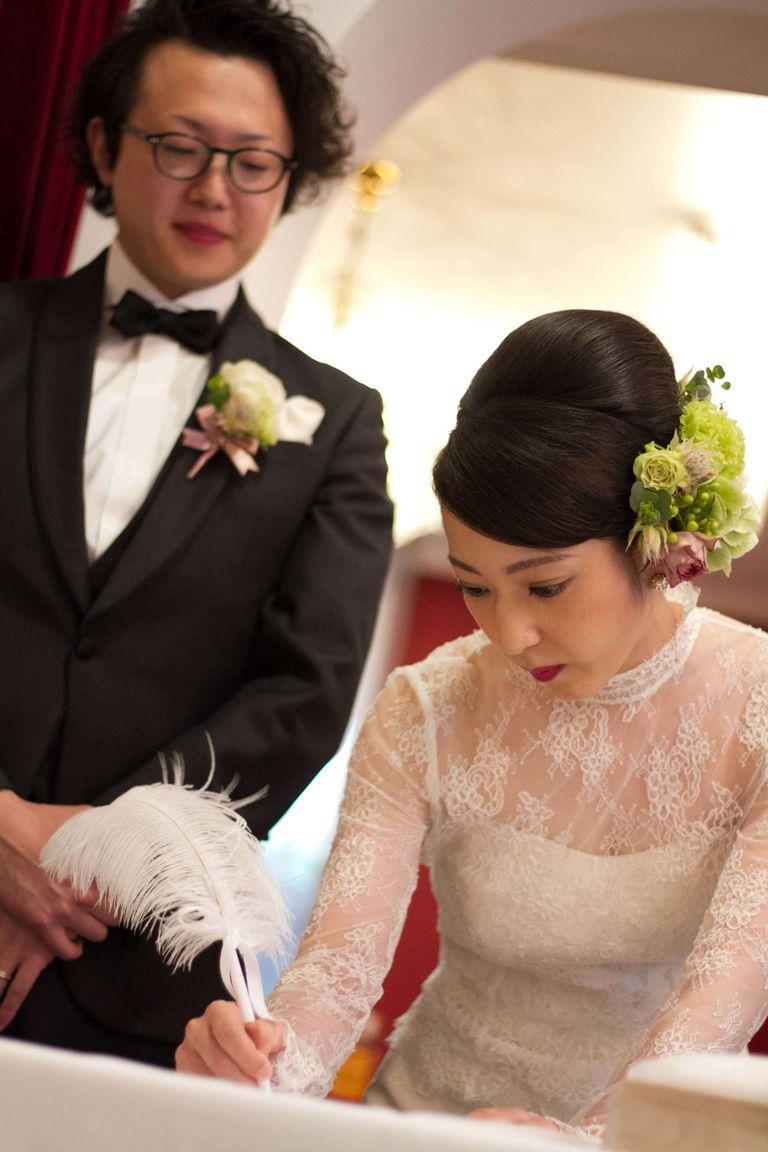 #人前式 結婚式ならBRAPLA ブラプラ 