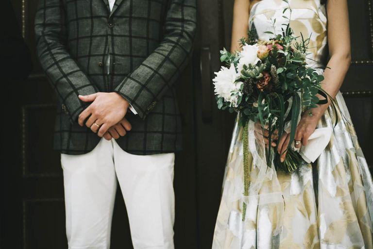 #ブーケ #ブライダルブーケ #ナチュラル|結婚式ならBRAPLA|ブラプラ|
