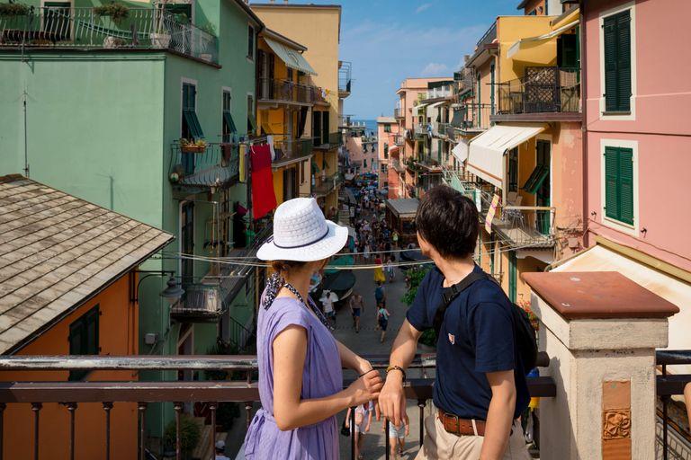 #海外 #海外フォトウェディング #イタリア|結婚式ならBRAPLA|ブラプラ|