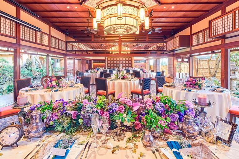 #披露宴会場|結婚式ならBRAPLA|ブラプラ|