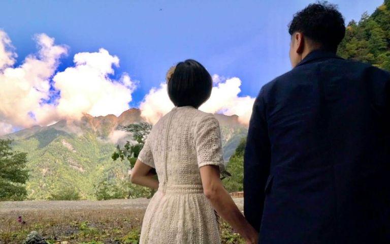 #壮大な景色|ウェディングならBRAPLA|ブラプラ|