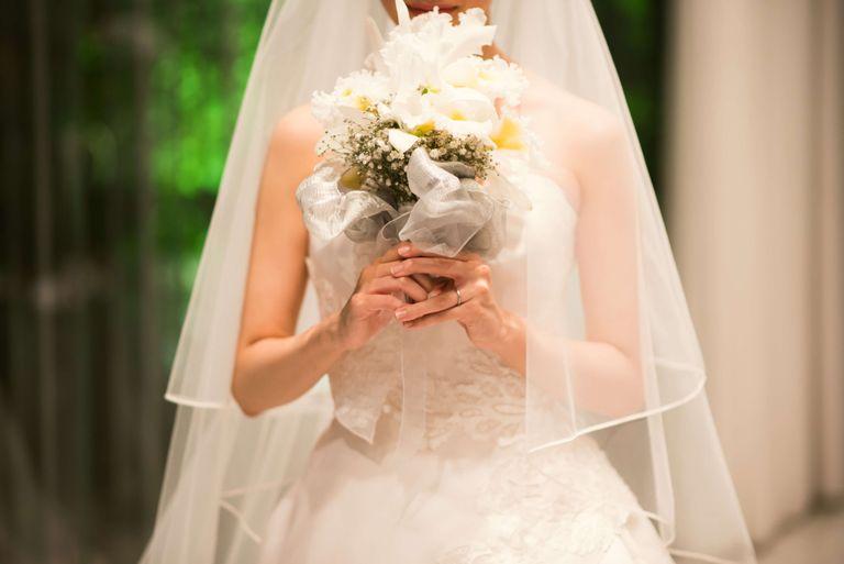 #ブーケ #ウェディングドレス 結婚式ならBRAPLA ブラプラ 