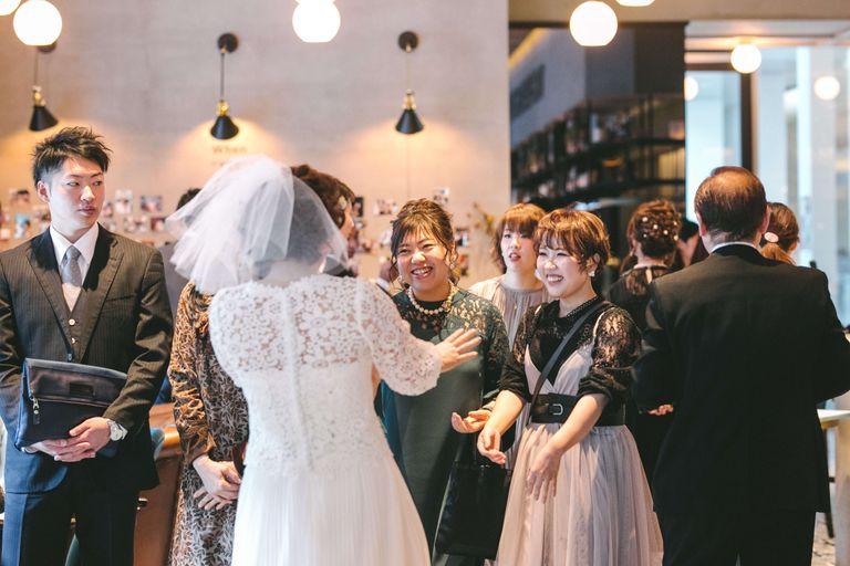 #ウェルカムスペース 結婚式ならBRAPLA ブラプラ 