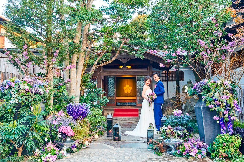 #エントランス装飾|結婚式ならBRAPLA|ブラプラ|