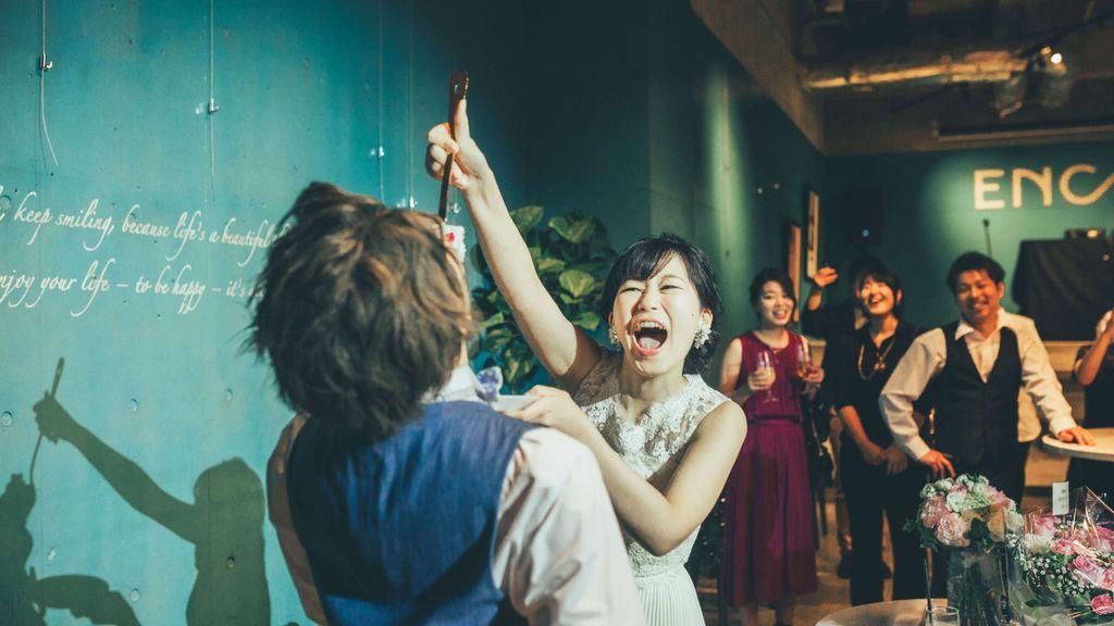 #ファーストバイト #ライブ #最強の花嫁 #二次会|フリーランスのプランナーならBRAPLA|ブラプラ|
