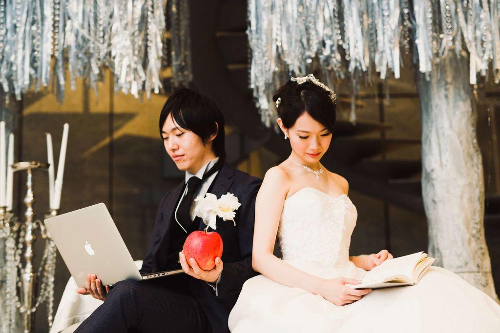 #高砂ソファ #メイン席 #コンセプトウェディング 結婚式ならBRAPLA ブラプラ 